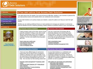 Access Debt Solutions