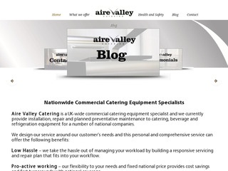 Aire Valley Catering Ltd