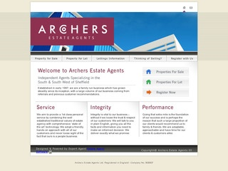Archers Estate Agents