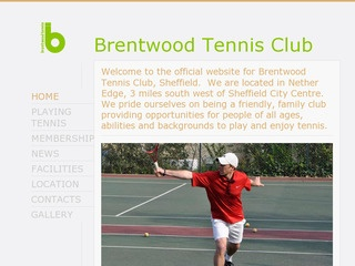Brentwood Lawn Tennis Club