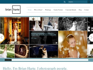Brian Harte Photographer