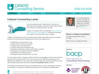 Catalyst Counselling