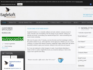 EagleSoft Solutions