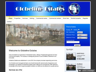 Globeline Estates