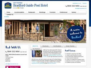 Best Western Guide Post Hotel