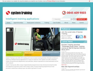 Hargreaves Training Services Limited