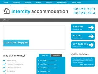 Intercity Accommodation