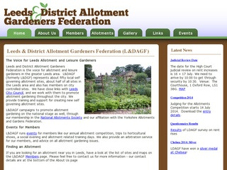 Leeds and District Gardeners' Federation