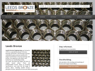 Leeds Bronze Engineering