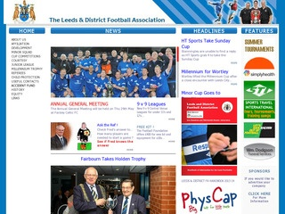 Leeds Football Association