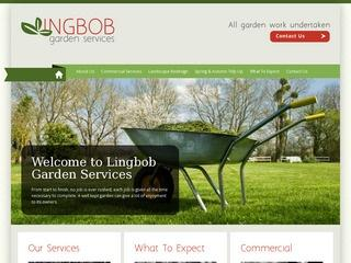 Lingbob Garden Services Ltd