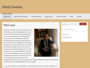 Counselling and Psychotherapy in York