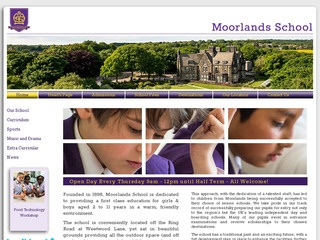 Moorlands School
