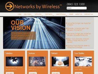 Networks by Wireless