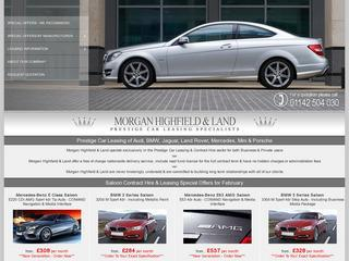 Prestige Car Leasing