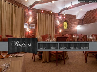 Rafters Restaurant