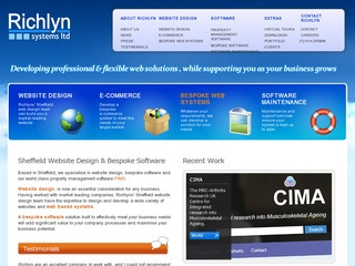 Richlyn Systems