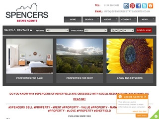 Spencers Estate Agents