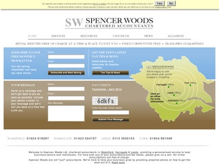 Spencer, Woods & Associates