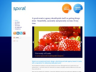 Spiral Communications Ltd