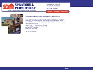 Sprayskill-Permotreat Ltd