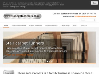 Stonegate Carpets and Beds